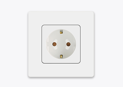 1gang socket outlet