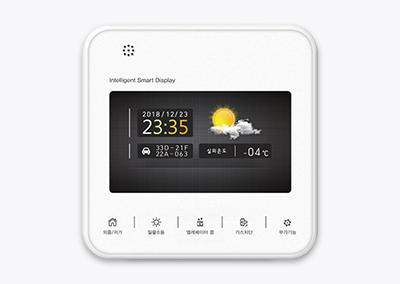 ISD(Intelligent Smart Display)