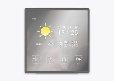 NSD(New Smart Display)