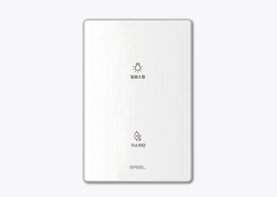 Total power + Gas off switch